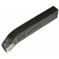 Резец токарный проходной отогнутый 25х16х140 Т5К10