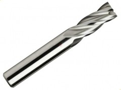 Фреза концевая цилиндрическая 3 мм z=4 Р6М5