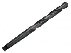 Сверло по металлу с коническим хвостовиком 8.5х240 мм длинное Р6М5