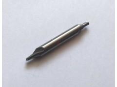 Сверло центровочное твердосплавное 1 мм ВК8