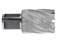 Корончасте свердло (коронка) по металу 12 мм HSS Tivoly