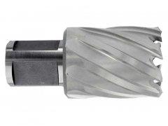 Корончатое сверло (коронка) по металлу 12 мм HSS Tivoly