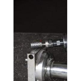 Борфреза 8 мм цилиндрическая тип B (ZYB)