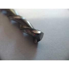 Сверло по металлу левое длинное 4х119мм HSS
