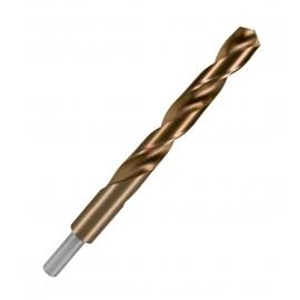 Сверло по нержавейке 14 мм HSS-Co КНР [хв.10 мм]