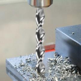 Сверло по алюминию 1.5 мм Ruko TL 3000