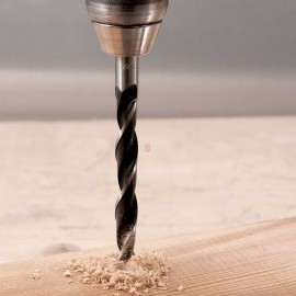 Сверло по дереву машинное 15x167 мм