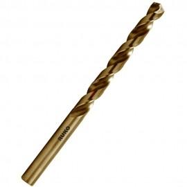 Сверло по нержавейке 10.2 мм HSS-Co Ruko