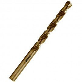 Сверло по металлу 3.5 мм HSS-Co Ruko