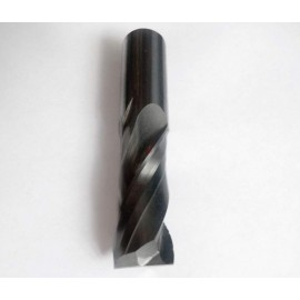 Фреза твердосплавная шпоночная 12 мм