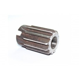 Развертка машинная насадная 80 мм