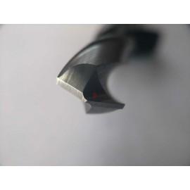 Сверло твердосплавное по металлу 2 мм