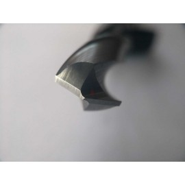 Сверло твердосплавное монолит 6.2 мм