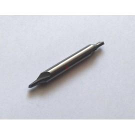 Сверло центровочное 3.15 мм ВК8