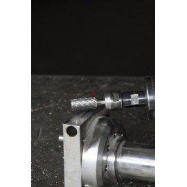 Борфреза 16 мм цилиндрическая тип A (ZYA)
