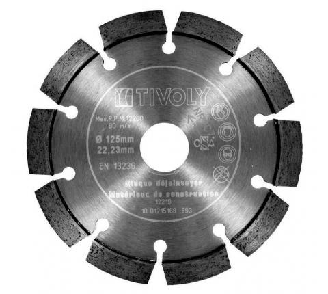 Відрізні диски